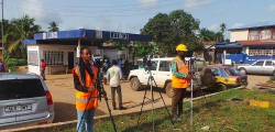 Environmental and Social Impact Assessment (ESIA) - LEONCO Retail Outlets in Sierra Leone
